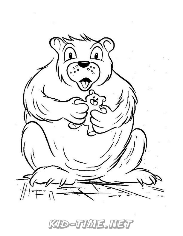 grizzly-bear-coloring-pages-041 - Kids Time Fun Places to ...